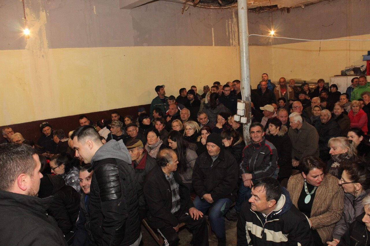 Photo of Novi predsednici MZ u Gradašnici i Velikom Jovanovcu