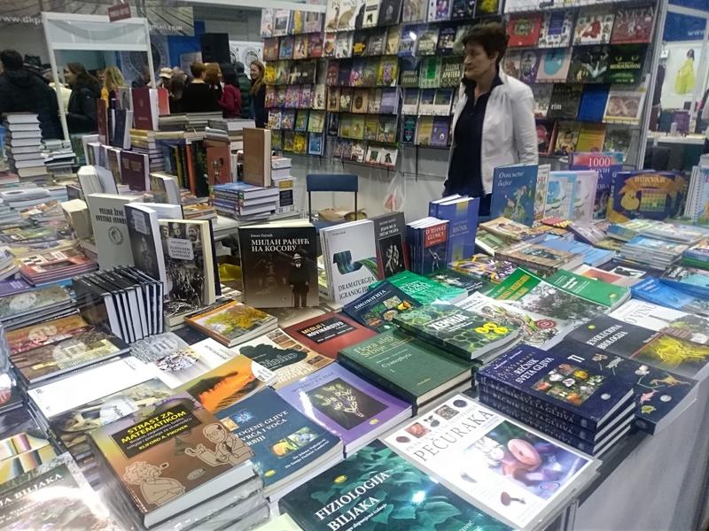 """Photo of Salon knjige i grafike: Dodeljena sajamska priznanja """"Sveti trifun"""", """"Loza"""" i """"Šara"""""""