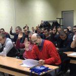 Panajotović ponovo na čelu Okružnog fudbalskog saveza