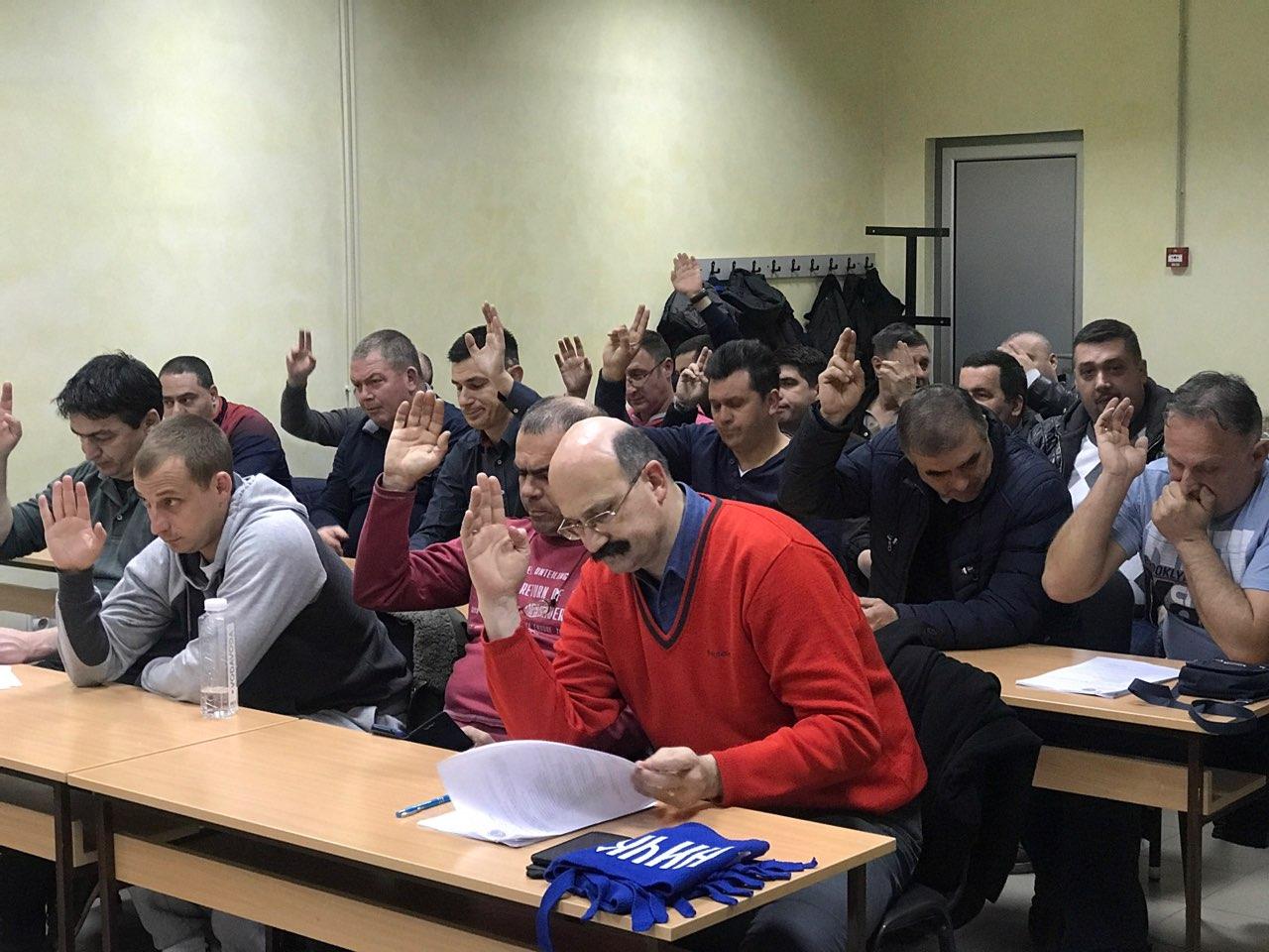 Photo of Panajotović ponovo na čelu Okružnog fudbalskog saveza