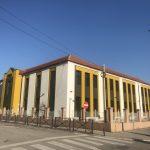 U škole zahvaljujući odličnoj saradnji Grada i Kancelarije za javna ulaganja investirano preko dva miliona evra