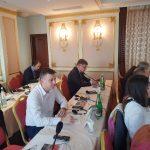 Vasić na sastanku Monitoring komiteta Saveta Evrope