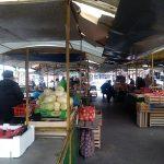 Tijabarska pijaca u Pirotu:kilogram belog luka 800 dinara!