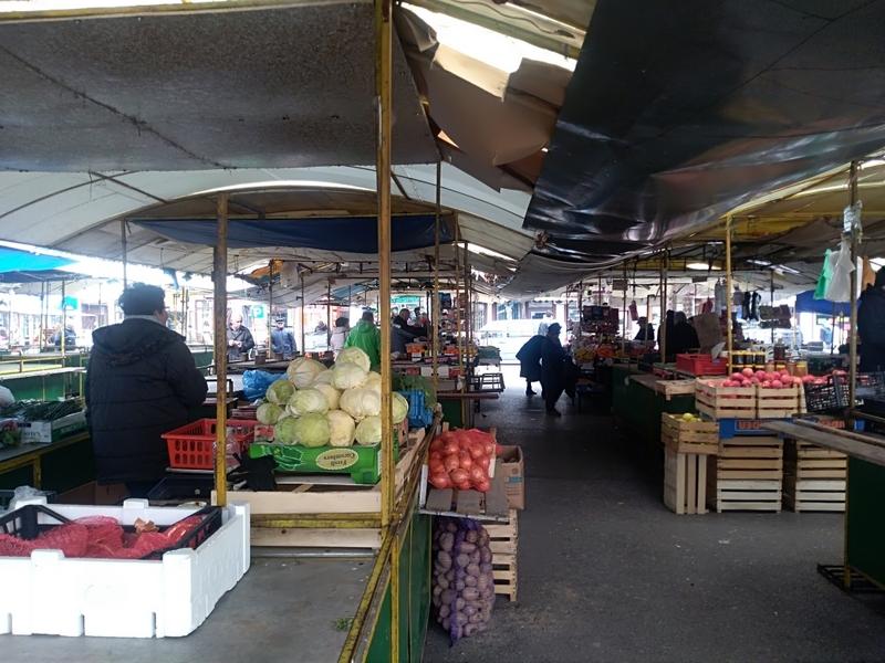 Photo of Zelena pijaca u Pirotu od sutra ponovo radi. Neophodno poštovanje svih mera predostrožnosti