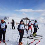 Ogromno interesovanje za školu skijanja