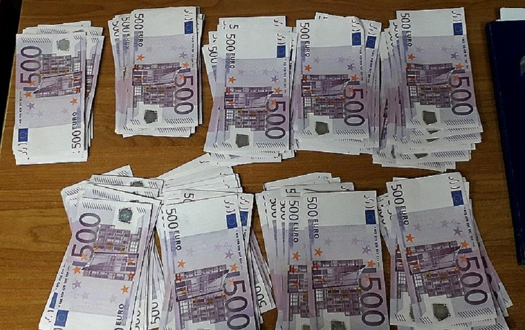 Photo of Krijumčarili 100.000 evra