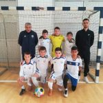 Mlade nade Radničkog dominirale na finalnom turniru Mini maxi lige u Beloj Palanci