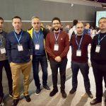 """Pirotski IT stručnjaci na konferenciji """"Microsoft Ignite"""" u Amsterdamu"""