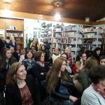 """""""Zdrava žena - zdrava porodica"""", predavanje Foruma žena SPS-a"""