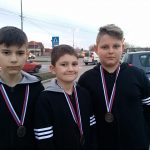 Mlade nade pirotskog karatea krenule s turnirima za kvalifikacije za državno prvenstvo