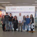 Učenici Mlekarske škole na regionalnom takmičenju učeničkih kompanija