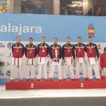 Doček za evropskog vicešampiona u karateu - subota 20h