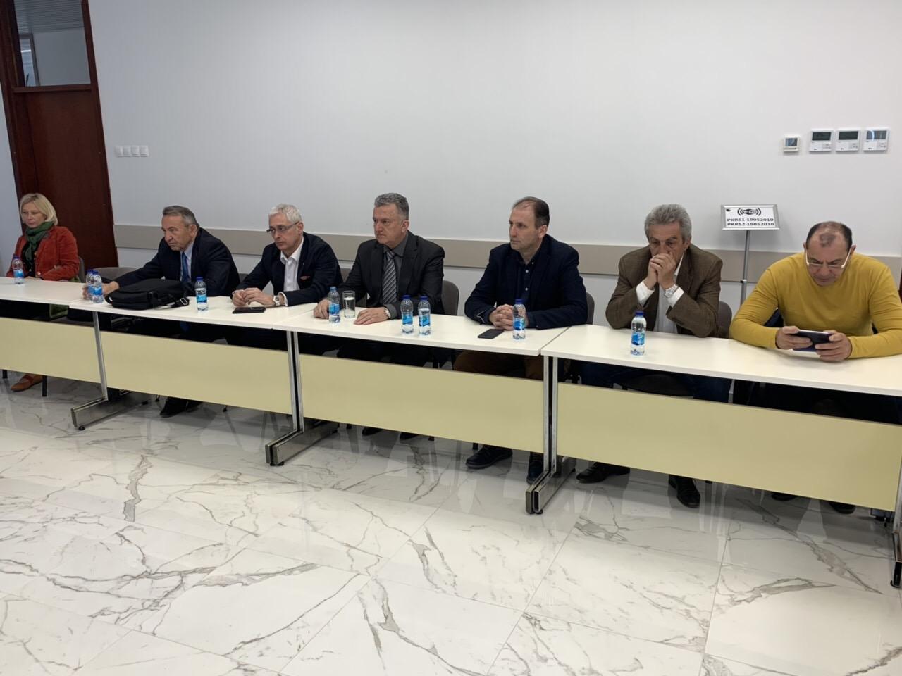 Photo of Kostić na važnom dogadjaju u Republici Srpskoj