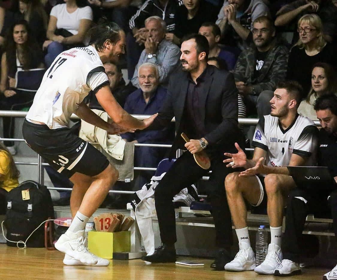 Photo of Piroćanac Čedomir Ilić na klupi grčkog PAOK-a nastavlja veoma uspešnu sportsku porodičnu tradiciju