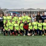 Spartak slavio u Pirotu protiv ŽFK Jedinstva