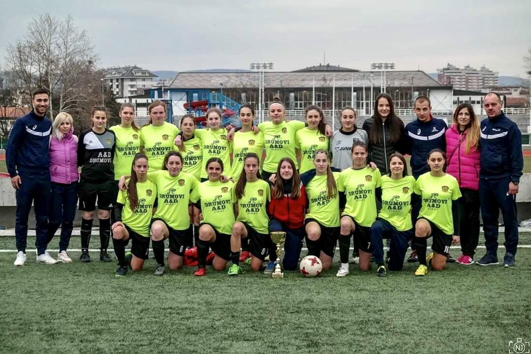 Photo of Višestruki prvak države dolazi na megdan pirotskim fudbalerkama
