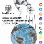 GimPi fest u Gimnaziji - Festival nauke