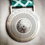 Olimpijsko srebro za pirotske košarkaše na Specijalnoj olimpijadi u Abu Dabiju