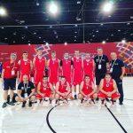 Srbija i pirotski košarkaši u finalu Specijalne olimpijade