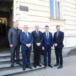 U rekonstrukciju Gimnazije biće uloženo oko dva miliona evra