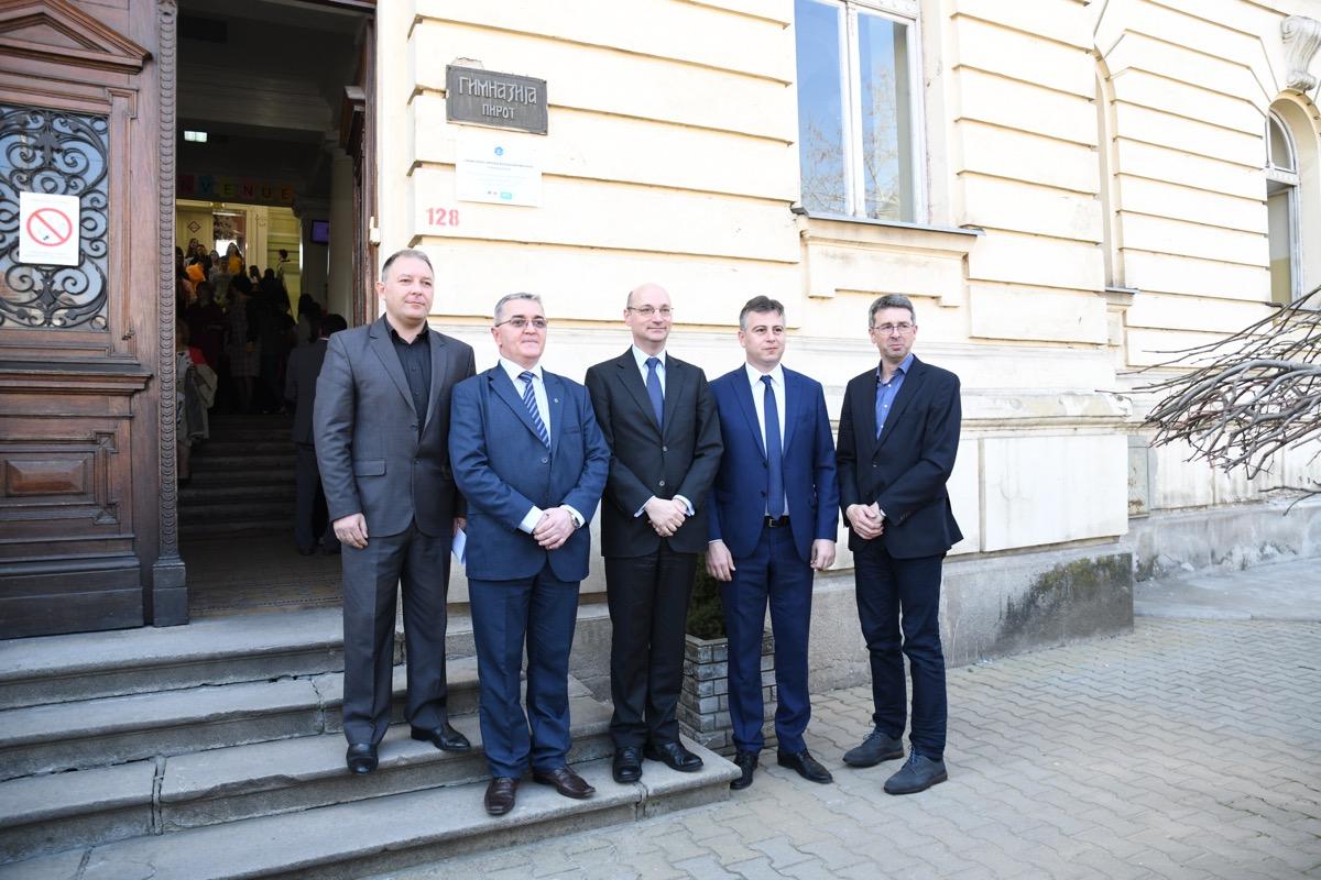 Photo of U rekonstrukciju Gimnazije biće uloženo oko dva miliona evra