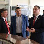 Ministar Ružić: Grad Pirot se vodi odgovorno i domaćinski