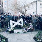Obeležena godišnjica stradanja pirotskih Jevreja
