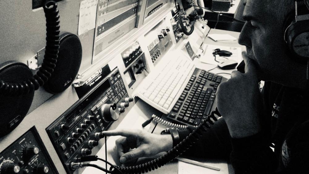Photo of Kako su pirotski radioamateri ometali komunikaciju NATO pilota. Pomagali i radioamateri iz Bugarske, Italije…