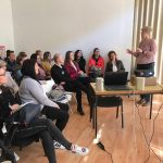 Predškolska ustanova u Pirotu – baza za usavršavanje zaposlenih u vrtićima, jaslicama