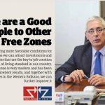 """Slobodna zona Pirot - Primer drugim zonama. Intervju dr Dragana Kostića za magazin """"Diplomacy & Commerce"""""""