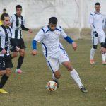 Beli slavili protiv uvek neugodne ekipe Jagodine - 0:1