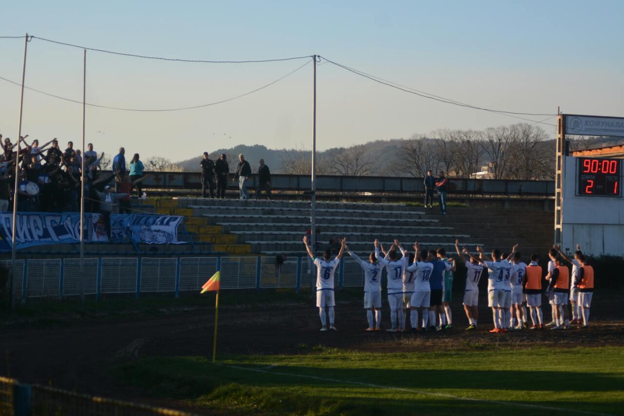 Photo of Beli slavili u meču sezone, poražen Temnić za prvo mesto na tabeli