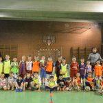 Škola fudbala Gimnazijalac - pravo mesto za prve fudbalske korake