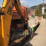 Obimni radovi u Radin Dolu, kompletna rekonstrukcija ulice Ruzmarina, nov asfalt a saniraće se i aktivno klizište