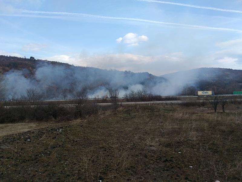 Photo of Povećana opasnost od požara na otvorenom – PALJENJEM SE UNIŠTAVA PLODNO ZEMLJIŠTE