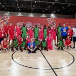 Specijalna olimpijada: Sportisti Srbije izborili polufinale u inkluzivnoj košarci. Pala i Kenija 19:15
