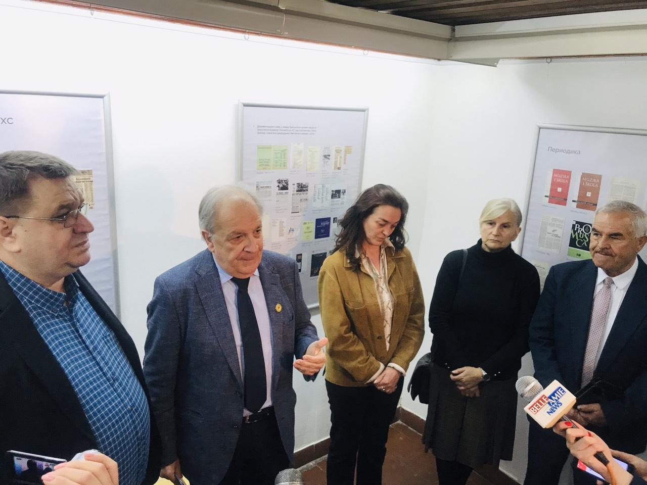 Photo of Inicijativa SANU i Muzeja Ponišavlja: Jedna od ulica u gradu da nosi ime Borivoja Popovića