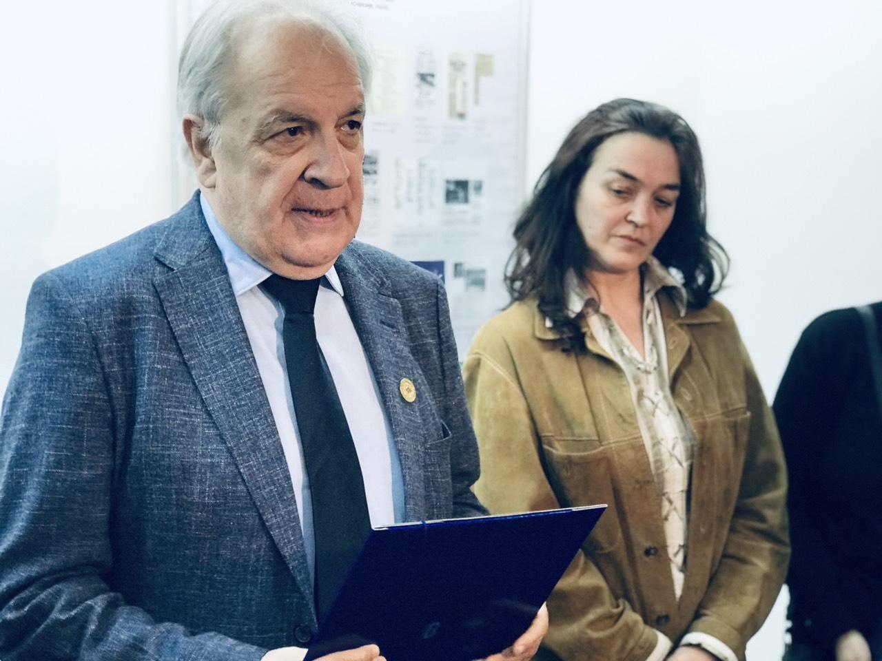 Photo of Borivoje Popović, veliki muzički pedagog poreklom iz Krupca. Izložba u Muzeju Ponišavlja