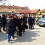 U pirotskom selu Temska sahranjen Srđan Đ.(16), žrtva saobraćajne nesreće kod Blata