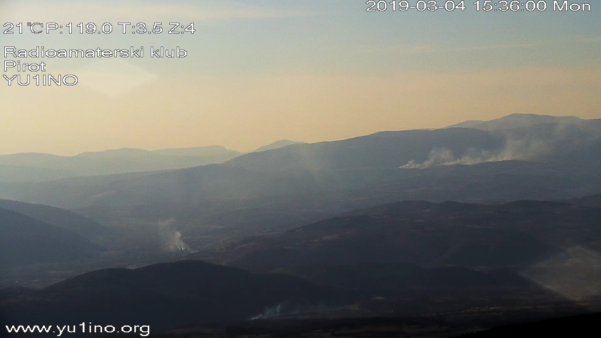 Photo of Stradao u požaru na polju kod Barje Čiflika