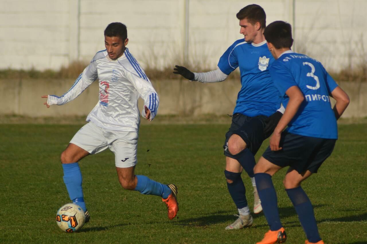 Photo of Radnički igrao prijateljsku utakmicu sa Balkanskim iz Dimitrovgrada