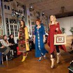 Šare pirotskog ćilima na prestižnom modnom događaju u Parizu - ParisFashion-u