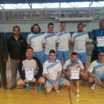 Zimski turnir u malom fudbalu Pirot - 2019. održan u hali Kej. Spartak osvajač turnira