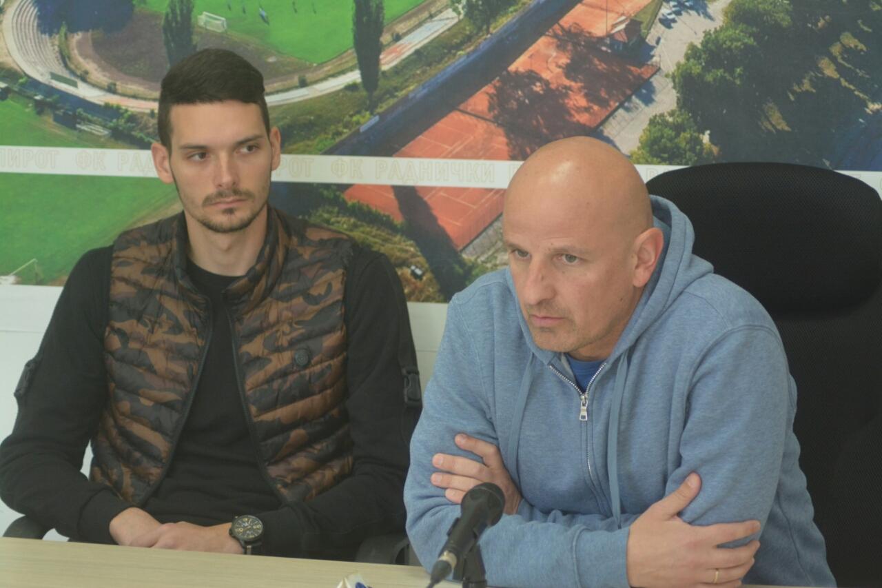 Photo of U nedelju svi na stadion: Igra se derbi proleća – Radnički – Temnić