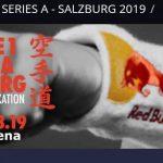 Uroš osvojio važne bodove u borbi za olimpijsku normu u Salcburgu