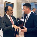 EU donirala vozila mobilnim timovima za inkluziju Roma. Jedan auto i Gradu Pirotu