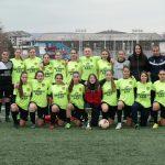 Veliki uspeh fudbalerki ŽFK Jedinstva. Osvojen pehar Kupa FS RIS-a / VIDEO