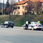 Pojačane kontrole saobraćajne policije