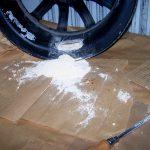 Zaplenjeno preko osam kila heroina na Gradini