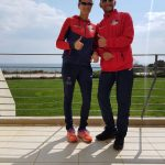 Danica Gogov sutra nastupa na Balkanskom prvenstvu.